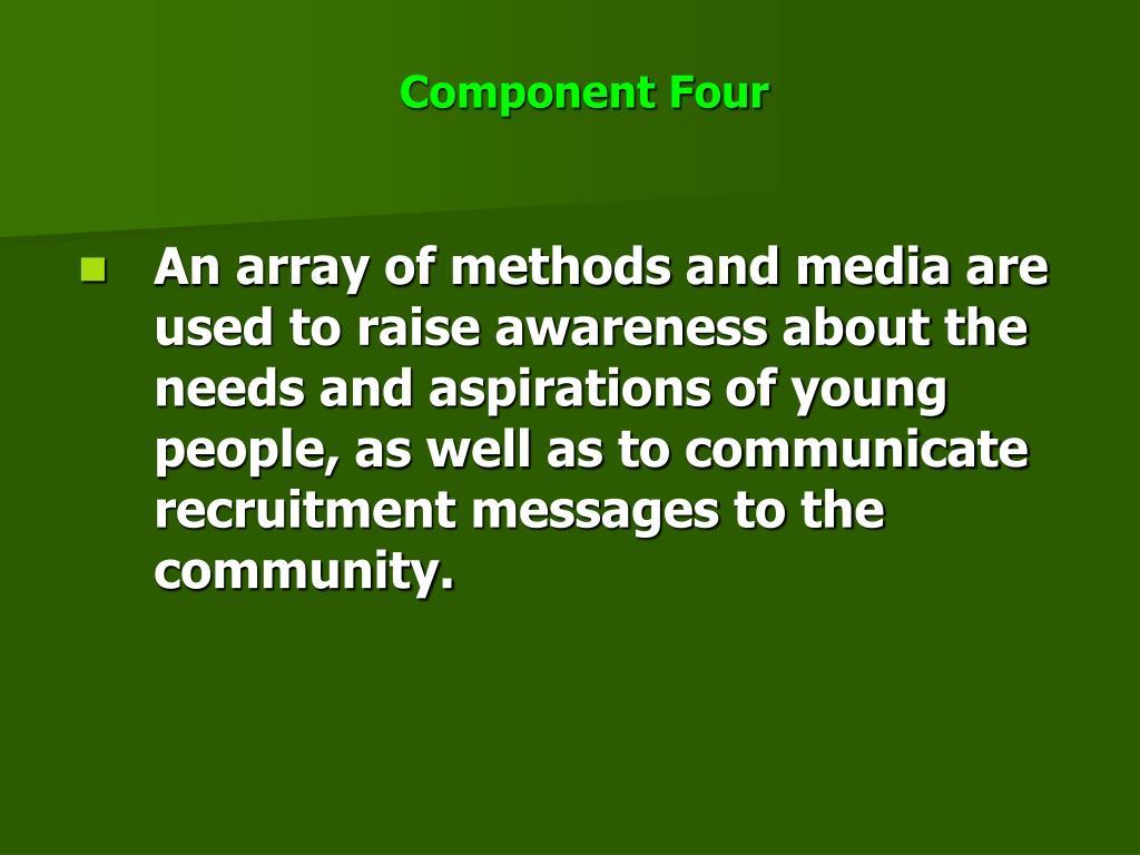 Component Four