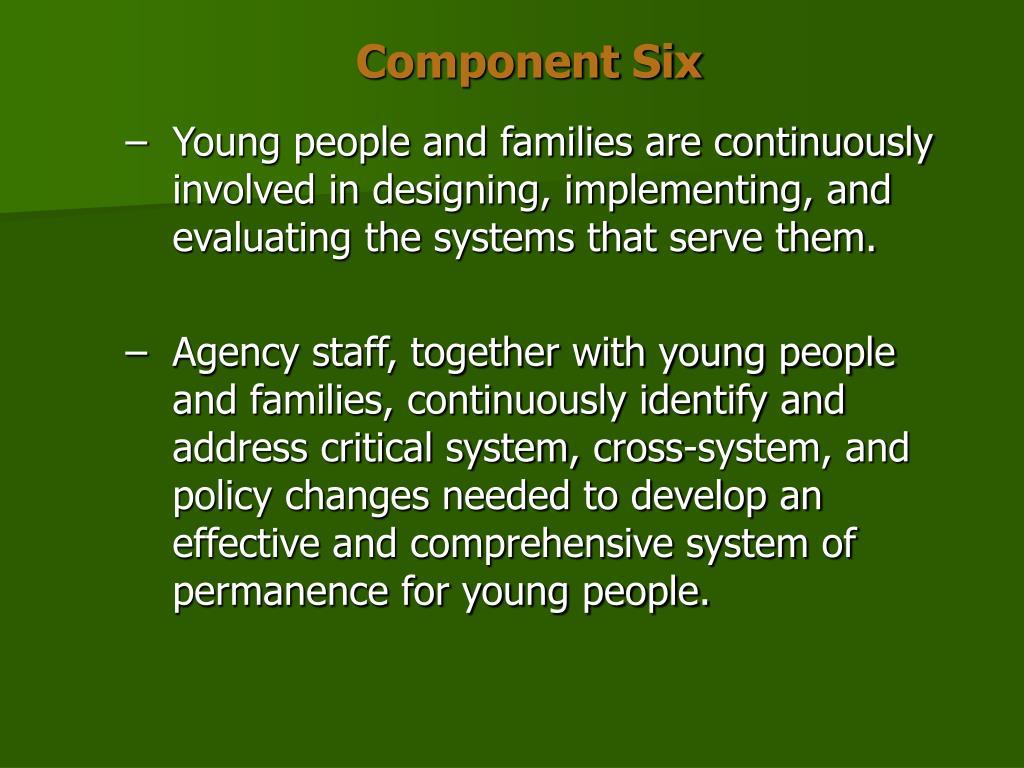 Component Six