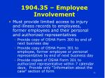 1904 35 employee involvement53