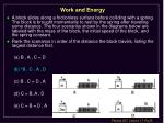 work and energy25