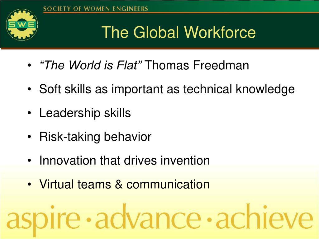 The Global Workforce