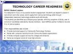 technology career readiness11