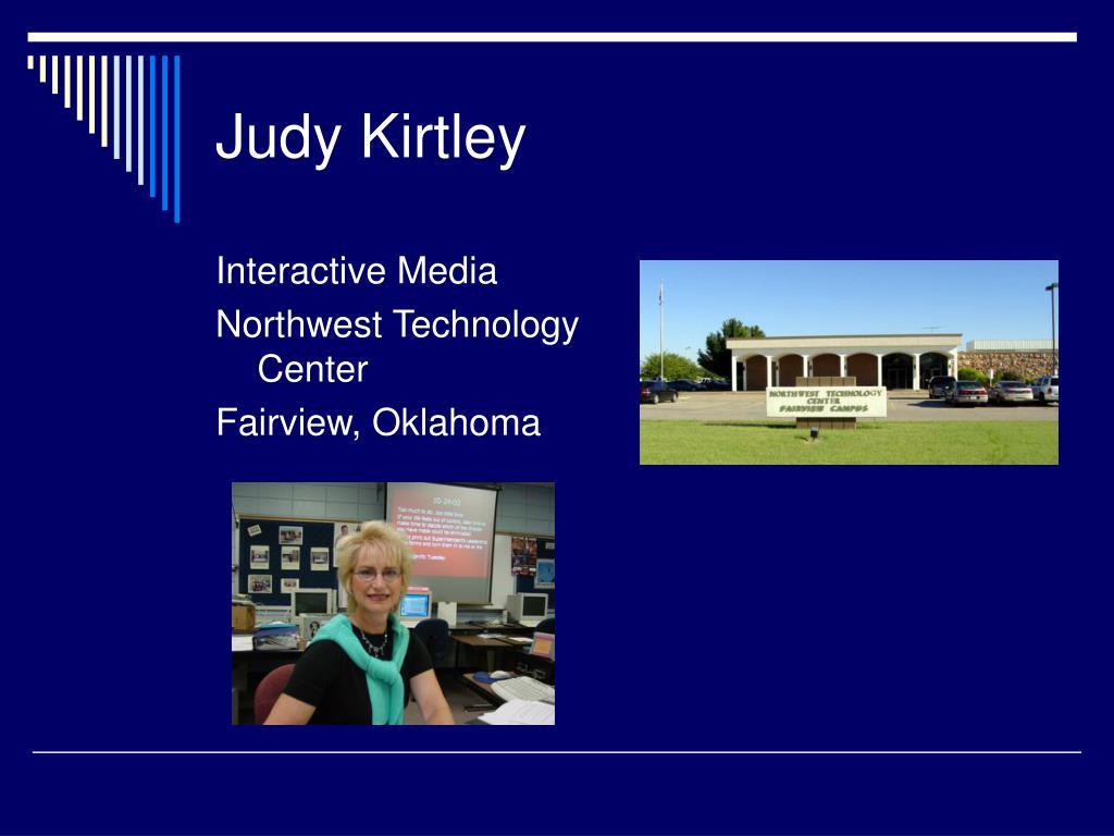 Judy Kirtley