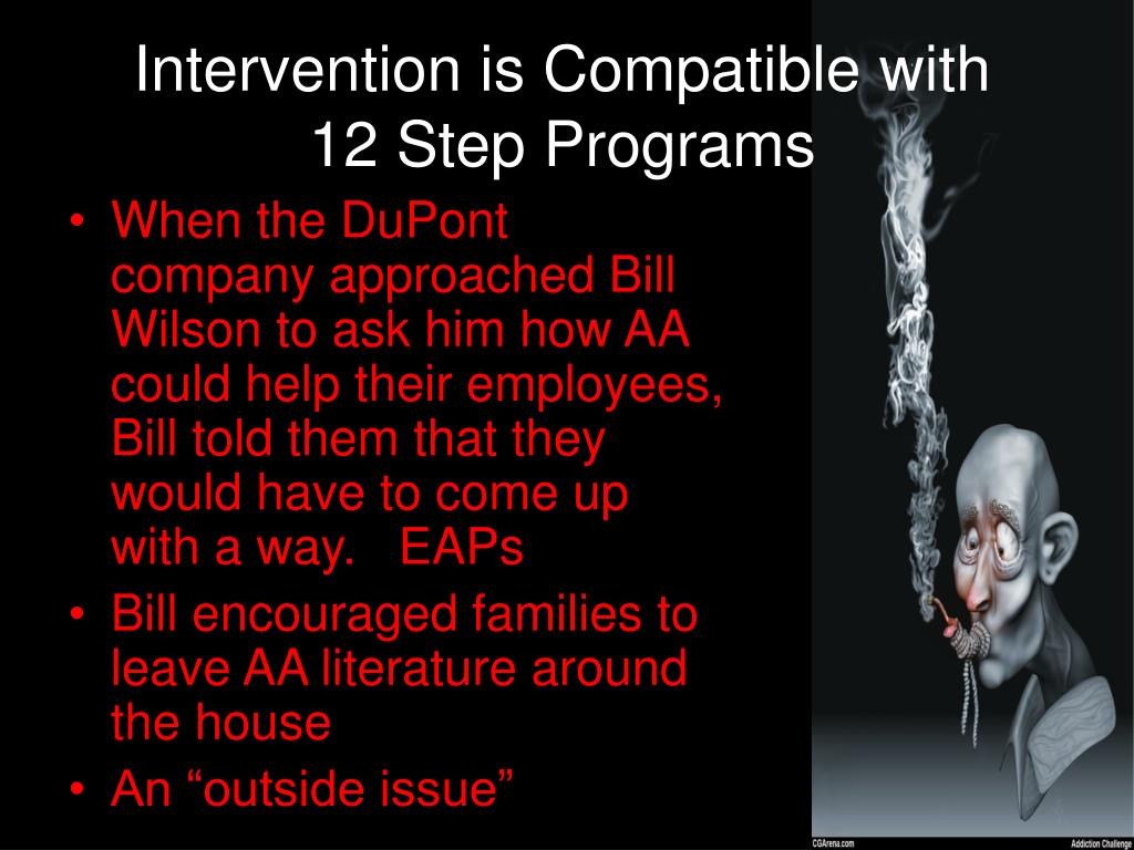 Intervention is Compatible with