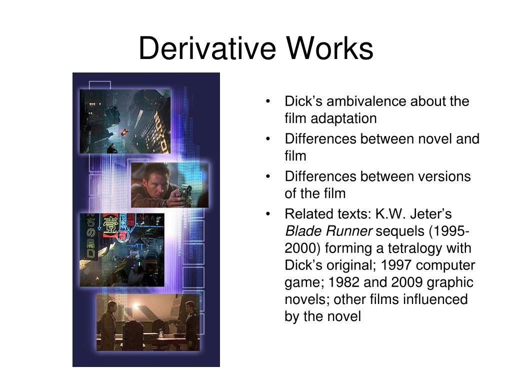 Derivative Works