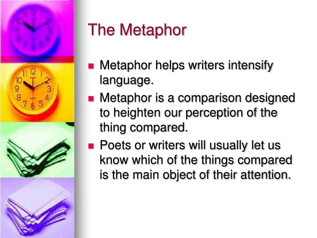 The Metaphor