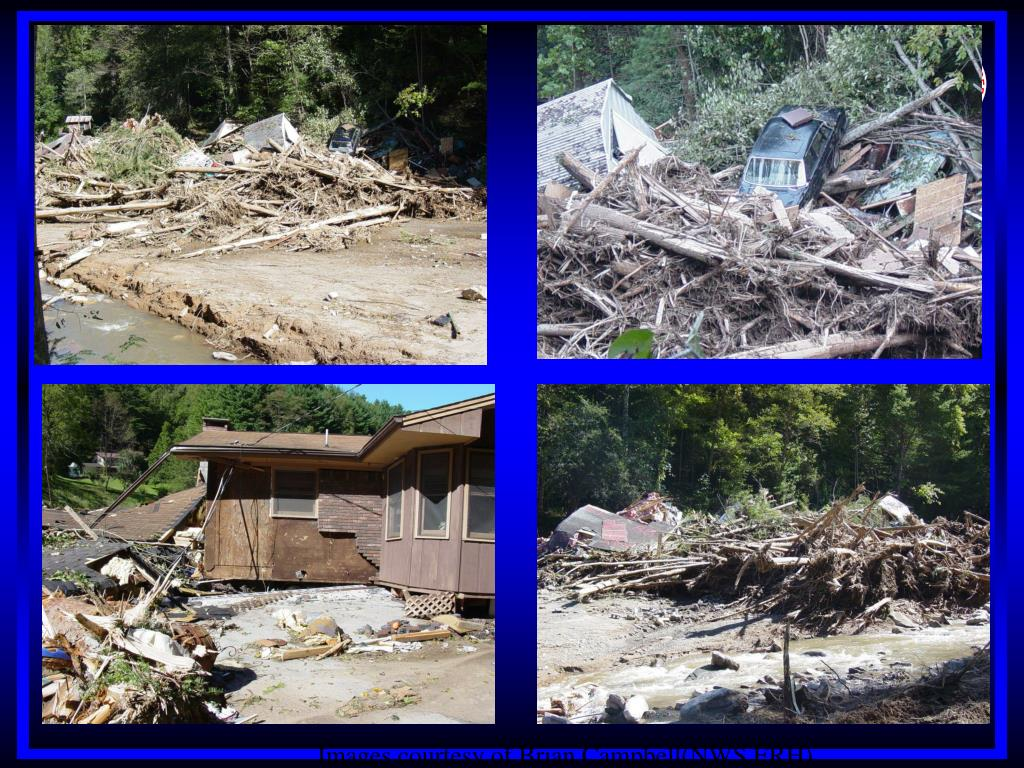 Images courtesy of Brian Campbell(NWS ERH).