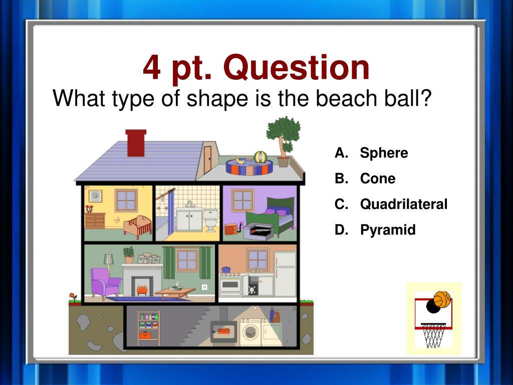 4 pt. Question