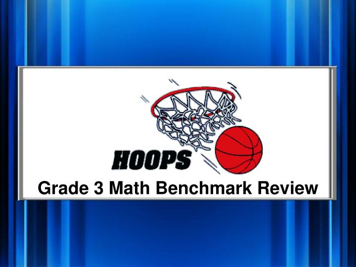 Grade 3 math benchmark review l.jpg