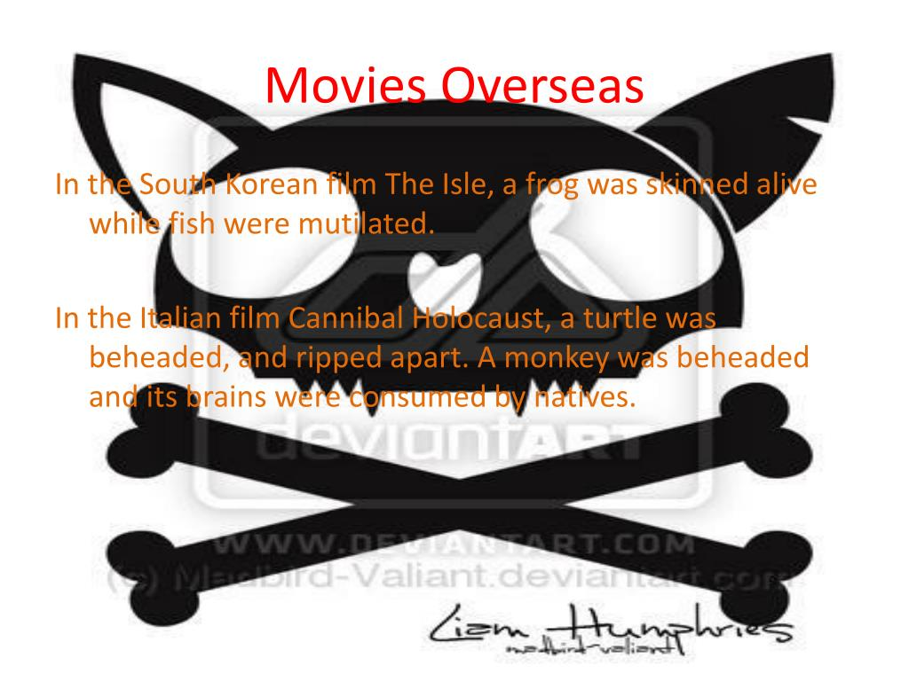 Movies Overseas