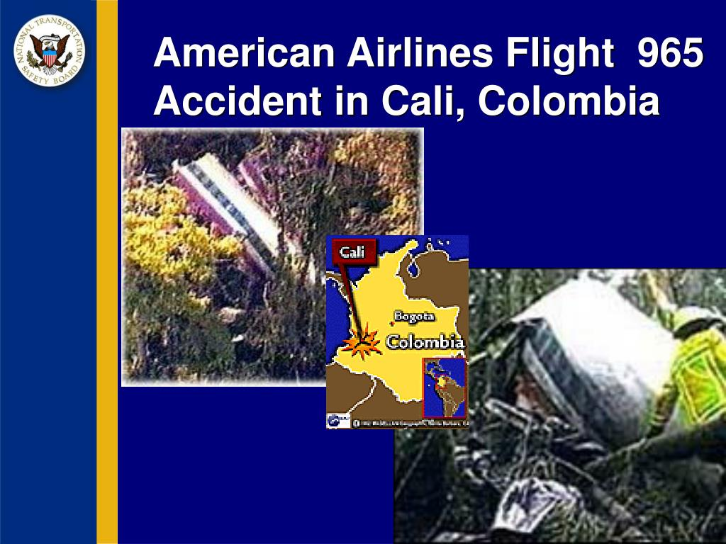 nasa accident in colombia - photo #18