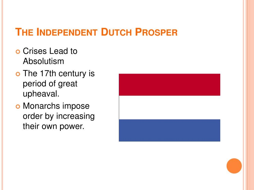 The Independent Dutch Prosper