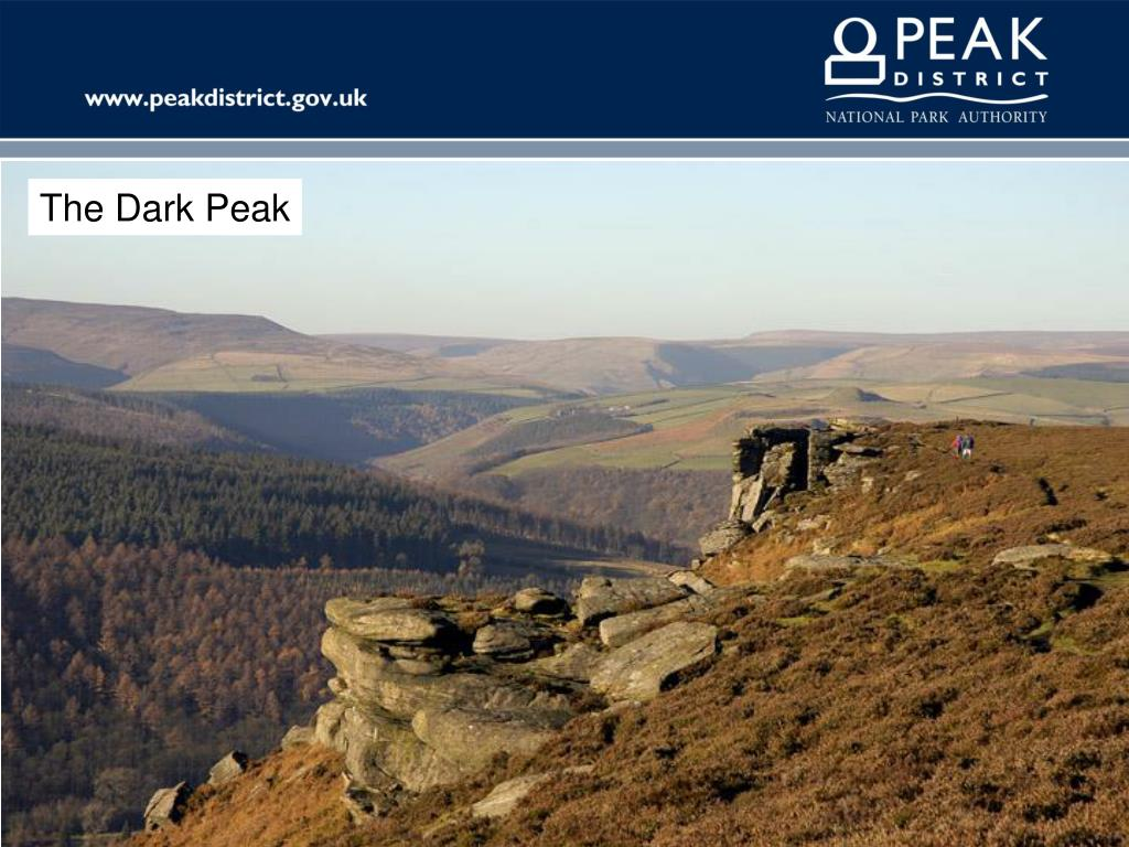 The Dark Peak