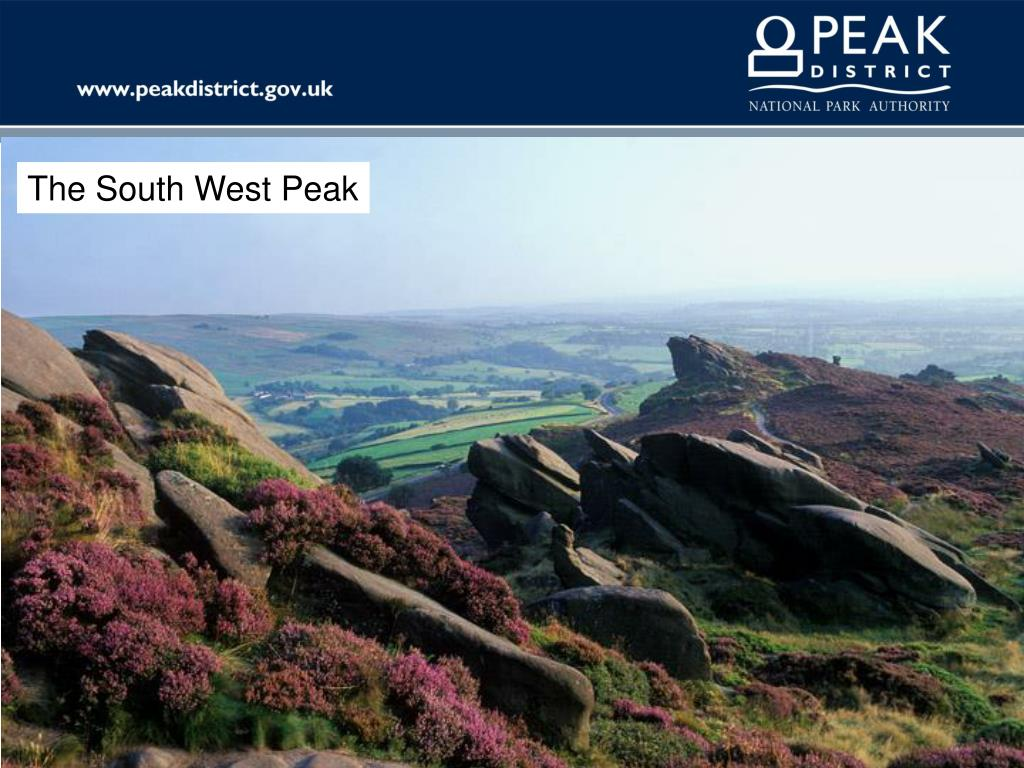 The South West Peak