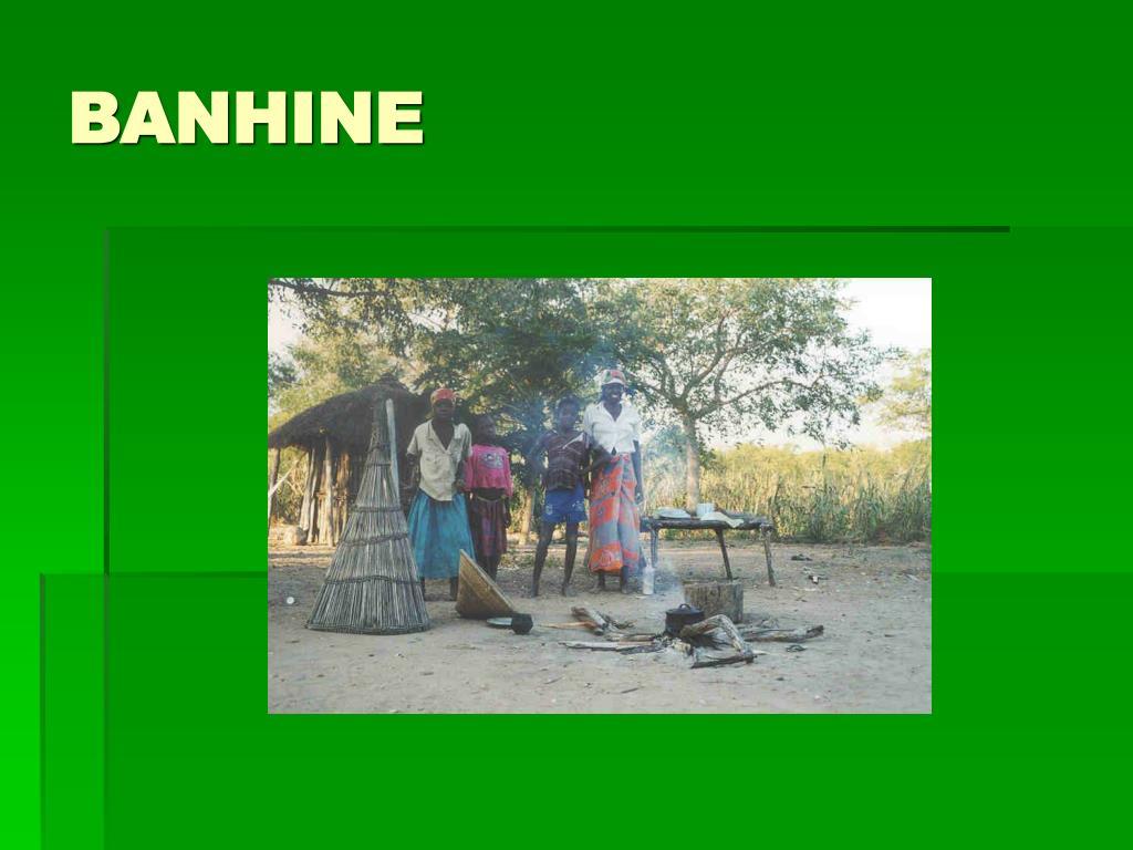 BANHINE
