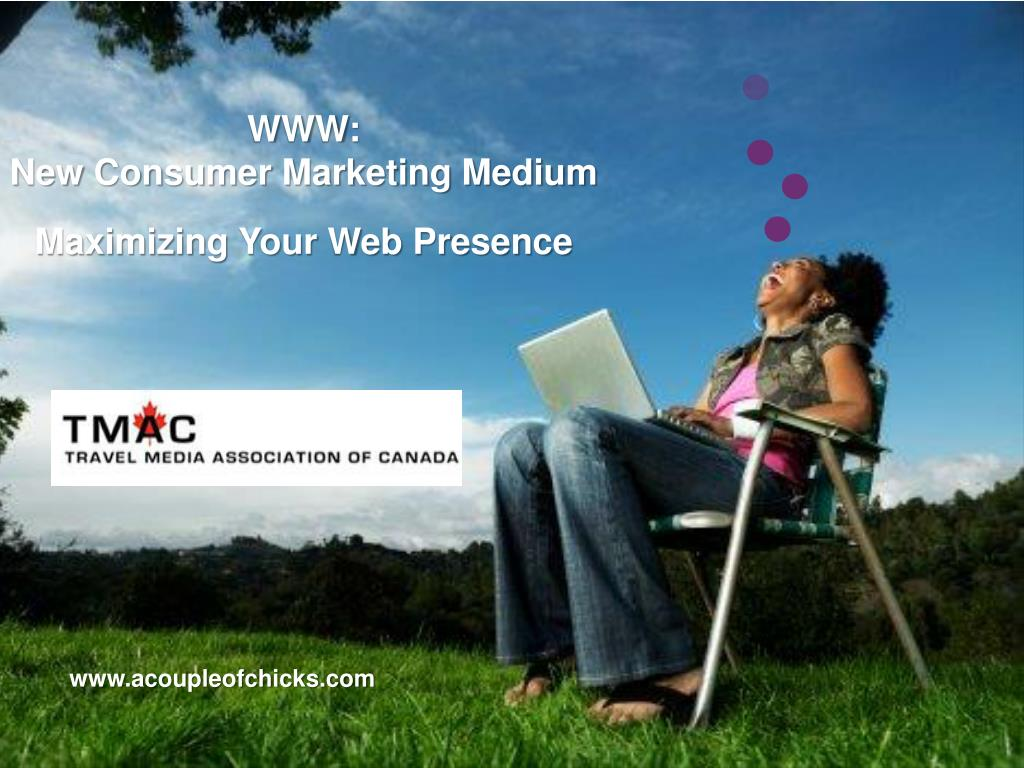 The Canadian Online Travel Conference