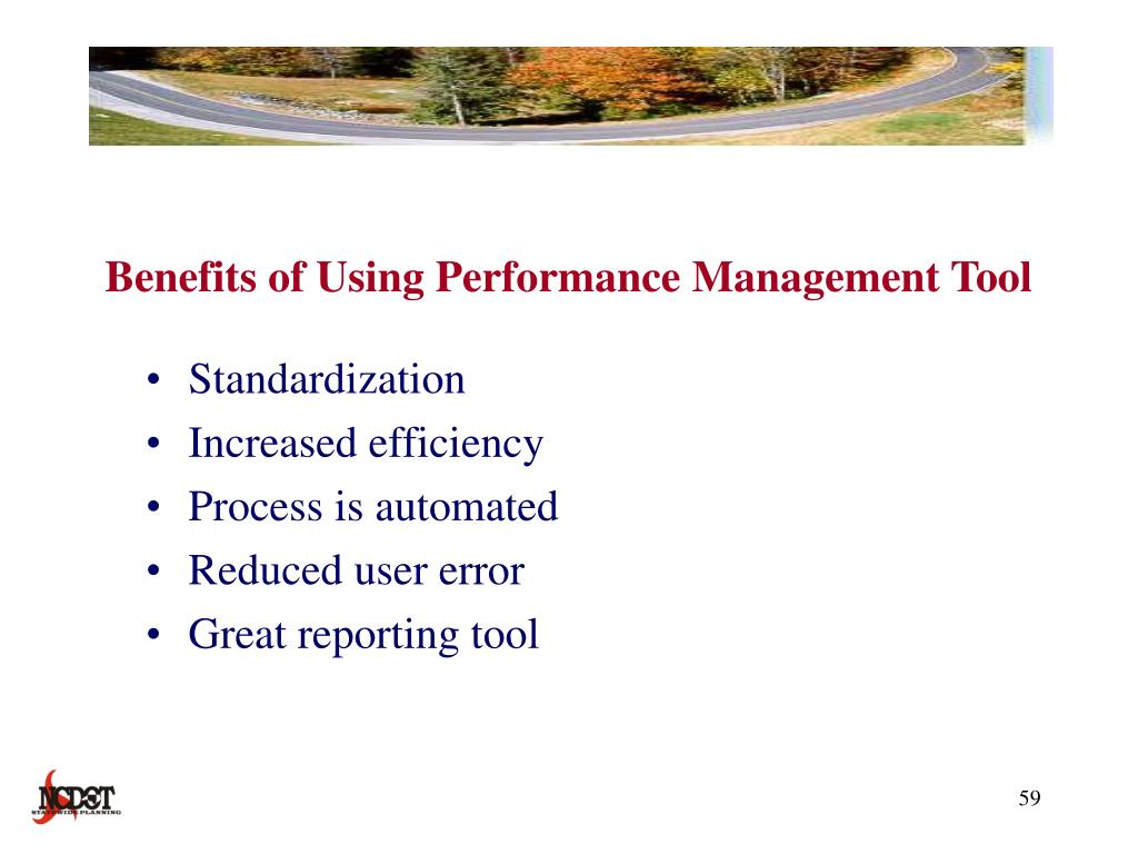 Benefits of Using Performance Management Tool