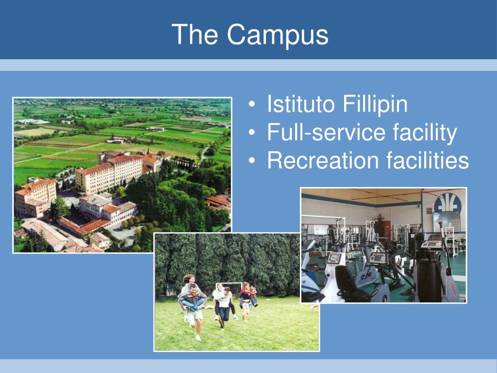 Istituto Fillipin