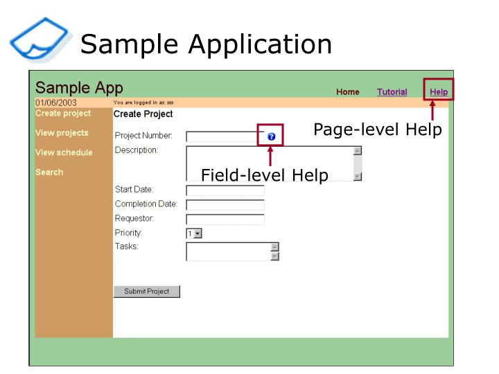 Sample application l.jpg