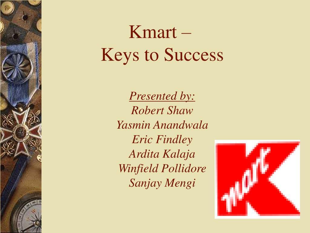 Kmart –