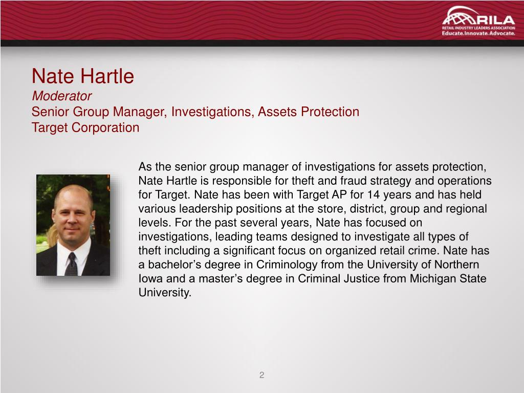 Nate Hartle