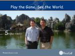play the game see the world34