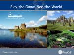 play the game see the world5