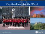 play the game see the world9