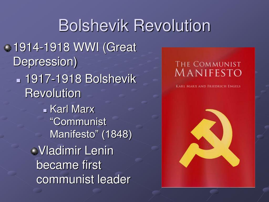 a history of the bolshevik revolution A people's tragedy: a history of the russian revolution new york: viking, 1997  xxiv + 923 pp $2500 (paper), isbn 978-0-14-024364-2 $3995 (cloth), isbn.