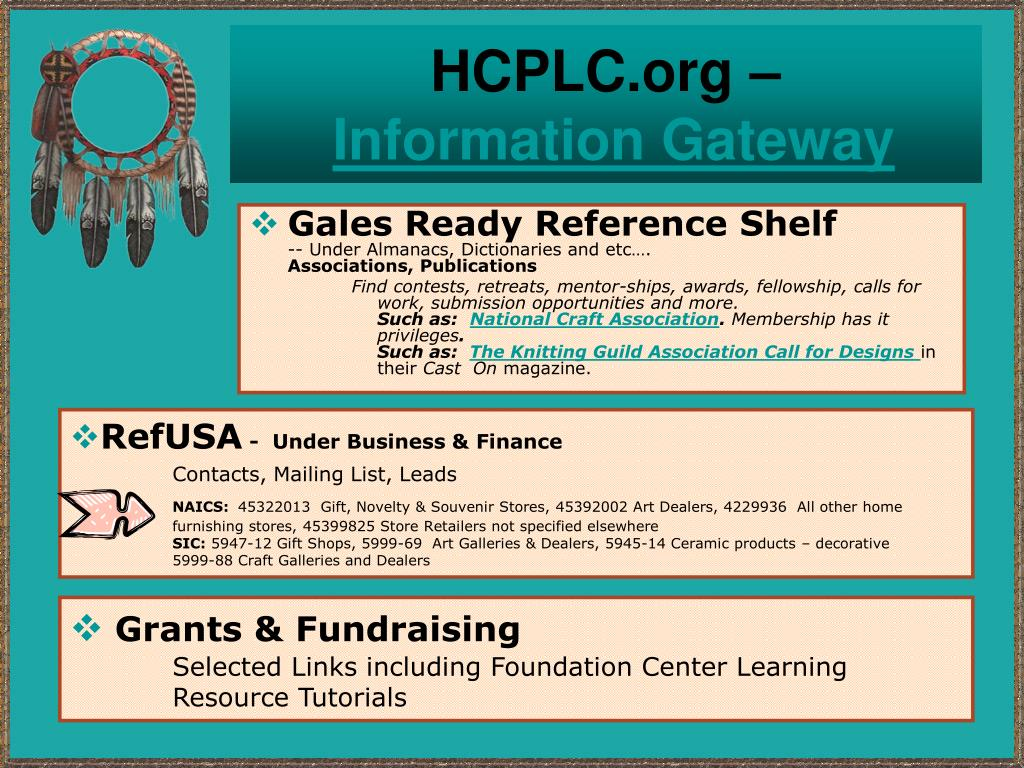HCPLC.org –