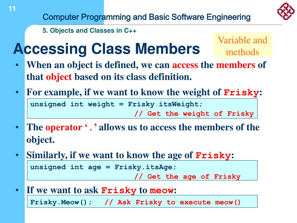 Computer Programming and Basic Software Engineering