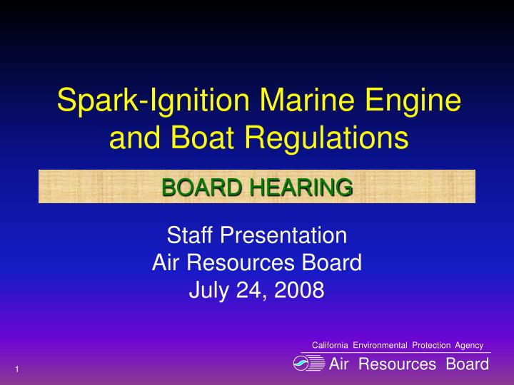 Spark ignition marine engine and boat regulations l.jpg