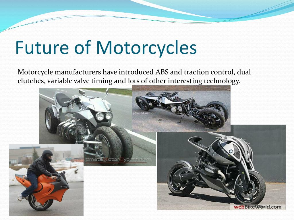 Future of Motorcycles