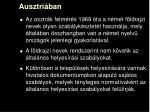 ausztri ban21