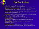 display settings28