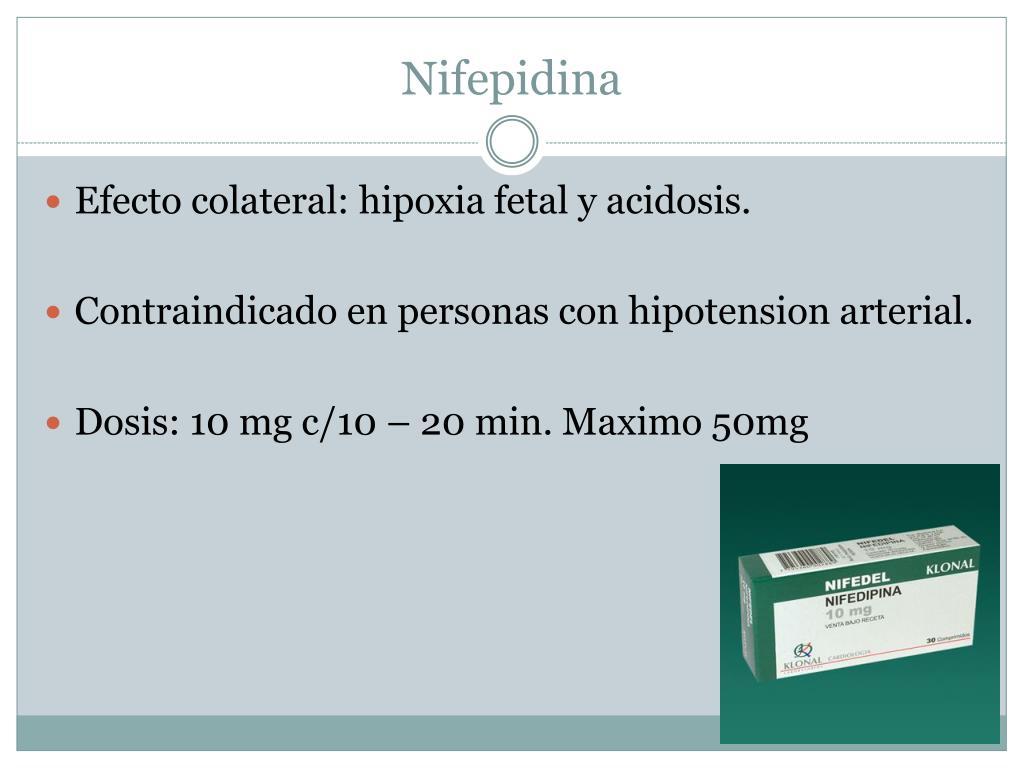 Nifepidina