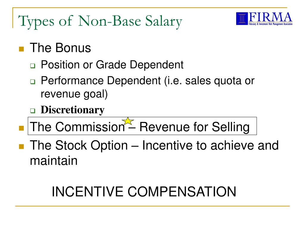 Incentive stock options non-public company