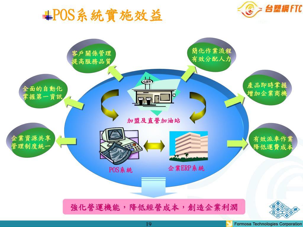 簡化作業流程