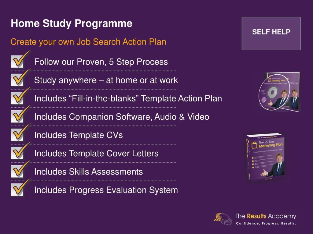 Home Study Programme