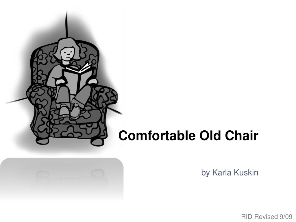 PPT - Comfortable Old Chair PowerPoint Presentation - ID ...