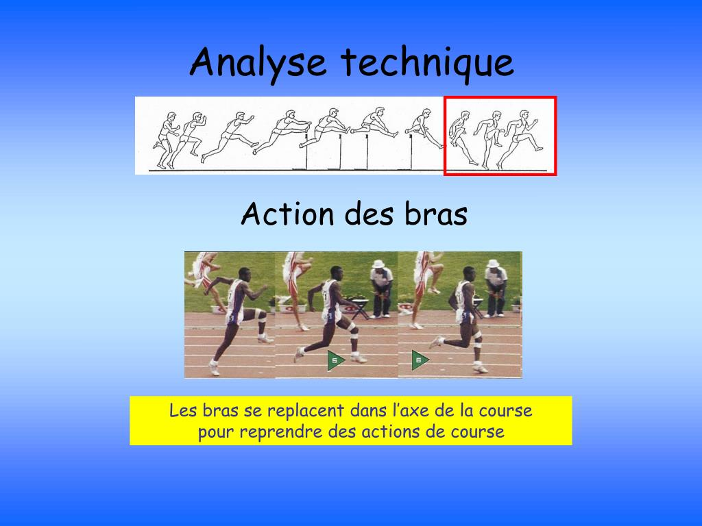 Analyse technique