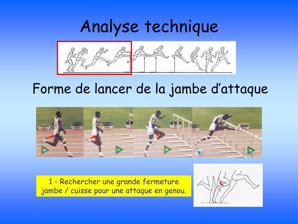 Analyse technique