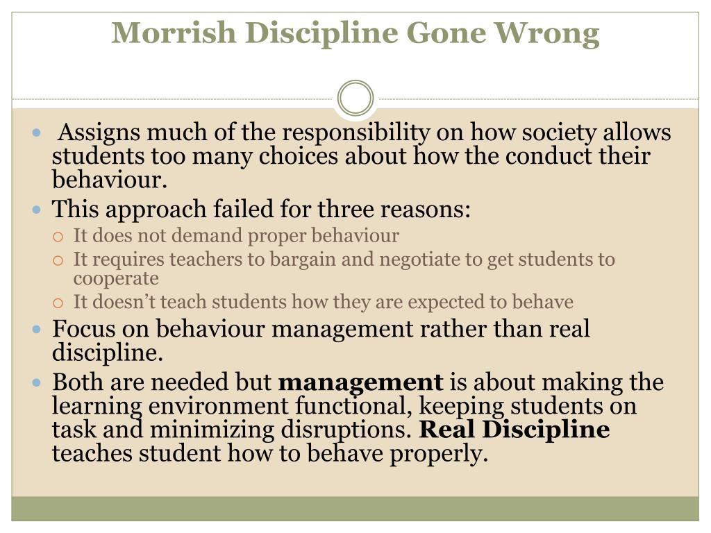 Morrish