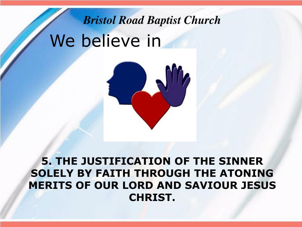 Bristol Road Baptist Church