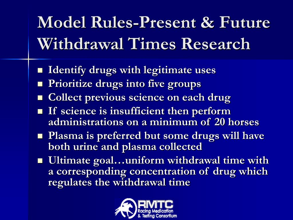 Model Rules-Present & Future