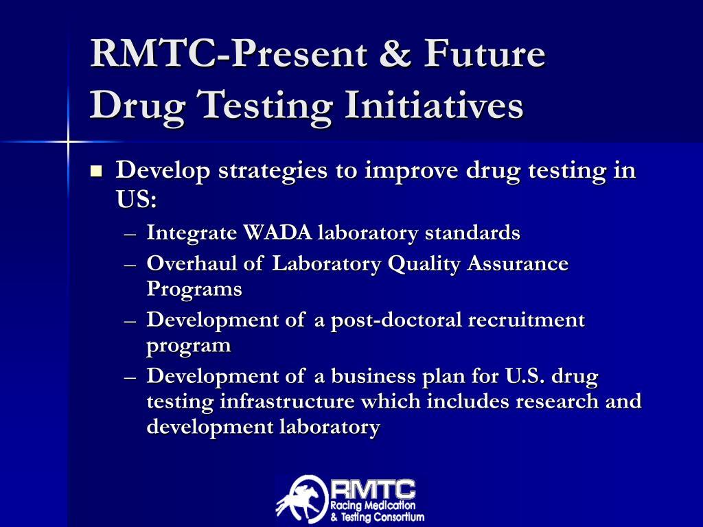 RMTC-Present & Future