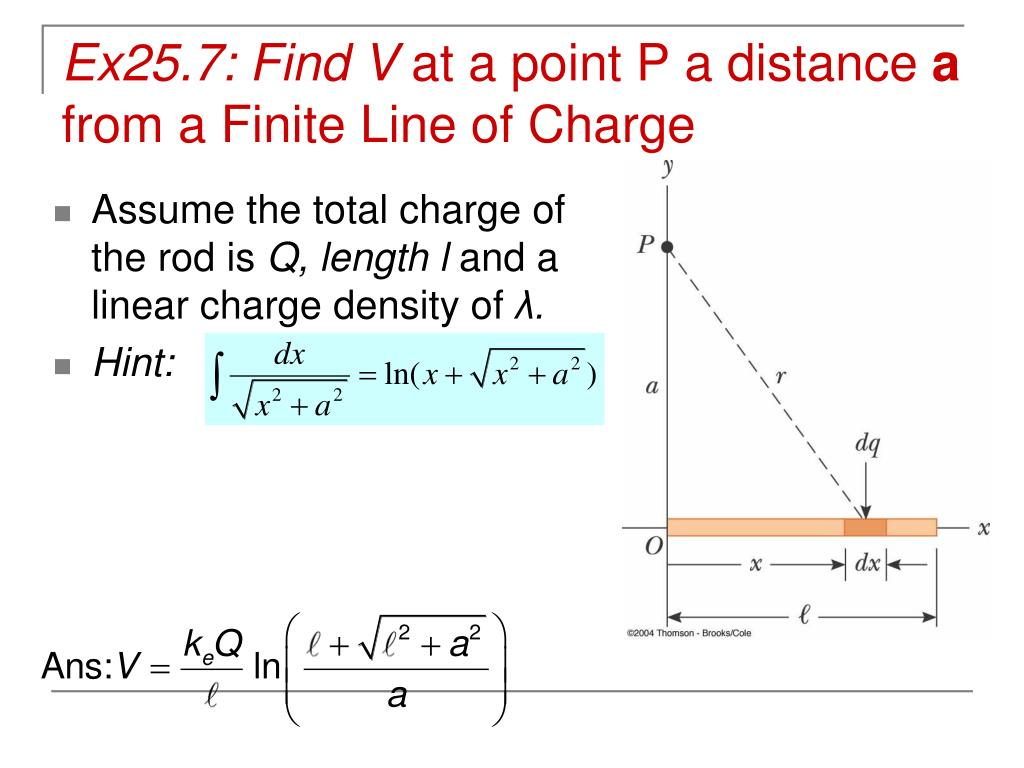Ex25.7: Find V
