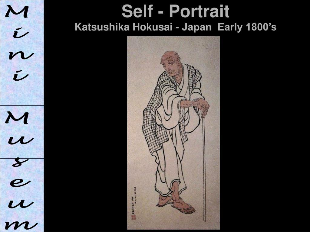 Self - Portrait
