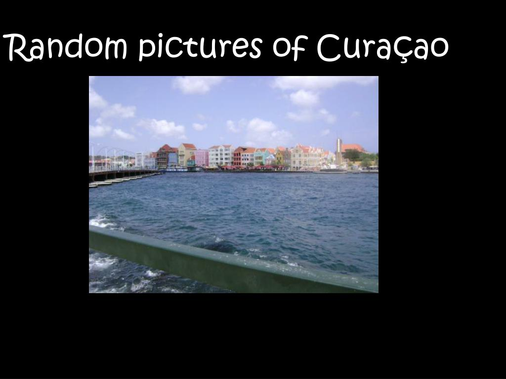 Random pictures of Curaçao