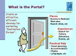 what is the portal